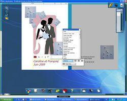 PrintPratic Deluxe screen 1
