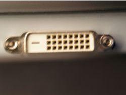 Prise DVI (Small)