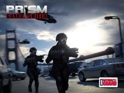 Prism Guard Shield screen 1