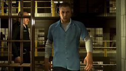 Prison Break The Conspiracy - Image 11