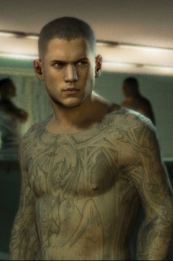 Prison Break The Conspiracy - Image 12