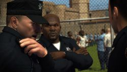 Prison Break The Conspiracy - Image 22