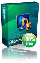 Privacy Winner : effacer ses traces de connexion internet