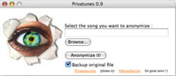 Privatunes mac