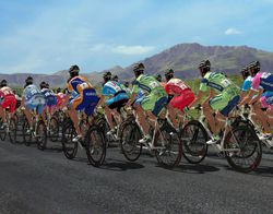 Pro Cycling Manager 2008   Image 2