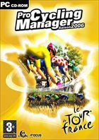 Pro Cycling Mananger 2006 : Patch 1.0