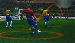 Pro evolution soccer 2008 2