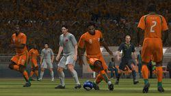 Pro evolution soccer 2008 image 10