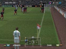 Pro Evolution Soccer 2008   Image 12