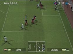 Pro Evolution Soccer 2008   Image 1