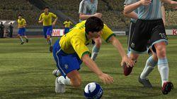 Pro evolution soccer 2008 image 2