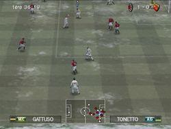 Pro Evolution Soccer 2008   Image 3