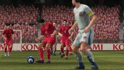Pro evolution soccer 2008 image 5