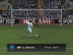 Pro Evolution Soccer 2008   Image 6