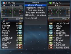 Pro Evolution Soccer 2008   Image 7