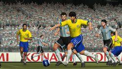 Pro evolution soccer 2008 image 9