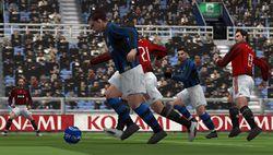 Pro evolution soccer 2008 psp image 2