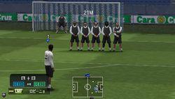 Pro evolution soccer 2008 psp image 5