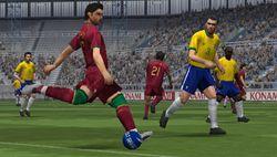 Pro evolution soccer 2008 psp image 6
