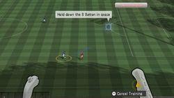 Pro Evolution Soccer 2008 Wii   14