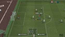 Pro Evolution Soccer 2008 Wii   16