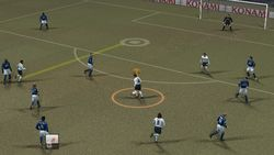 Pro Evolution Soccer 2008 Wii   17