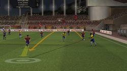 Pro Evolution Soccer 2008 Wii   19