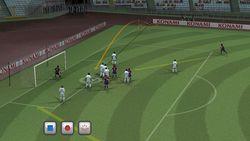Pro Evolution Soccer 2008 Wii   1