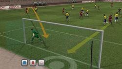 Pro Evolution Soccer 2008 Wii   21