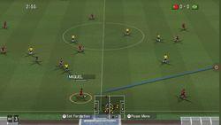 Pro Evolution Soccer 2008 Wii   24
