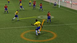 Pro Evolution Soccer 2008 Wii   25
