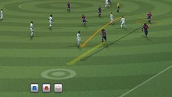 Pro Evolution Soccer 2008 Wii   26