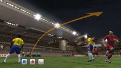 Pro Evolution Soccer 2008 Wii   2