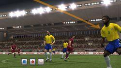 Pro Evolution Soccer 2008 Wii   3