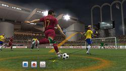Pro Evolution Soccer 2008 Wii   4