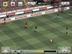 Pro Evolution Soccer 2008 Wii   Image 4