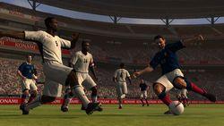 Pro Evolution Soccer 2009   Image 1