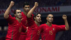 Pro Evolution Soccer 2009   Image 4