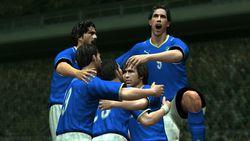 Pro Evolution Soccer 2009   Image 6