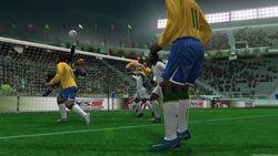 Pro Evolution Soccer 2009 Wii   Image 1