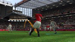 Pro Evolution Soccer 2009 Wii   Image 2