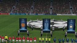 Pro Evolution Soccer 2009 Wii   Image 3