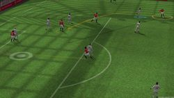 Pro Evolution Soccer 2009 Wii   Image 4