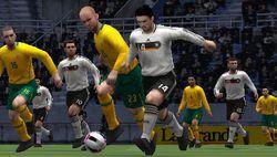 Pro Evolution Soccer 2010 PSP - Image 2