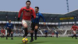 Pro Evolution Soccer 2010 PSP - Image 3