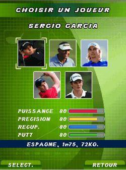 Pro Golf 2010 World Tour 01