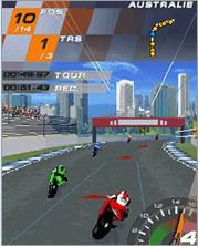 Pro Moto Racing 03