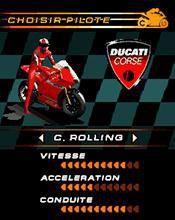 Pro Moto Racing 04