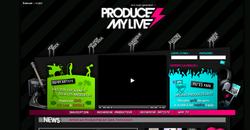 ProduceMyLive