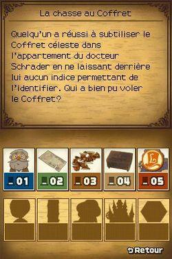 Professeur Layton - Pandore (8)
